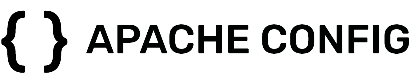Apache Security Hardening Guide - ApacheConfig